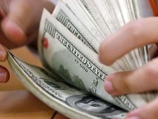 EL BCRA VENDIÓ UNOS U$S 500 MILLONES Y CONTUVO AL DÓLAR, QUE BAJÓ SEIS CENTAVOS A $ 26,39