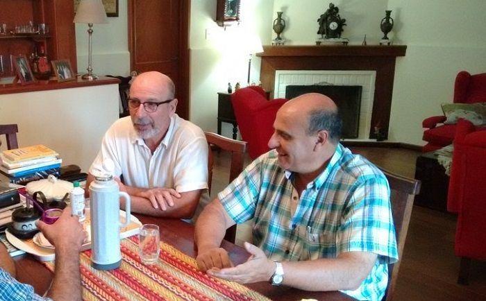 GARCÍA: EL COLAPSO DE LA RED CLOACAL SE HA EXTENDIDO AL RESTO DE LA CIUDAD DE AMÉRICA
