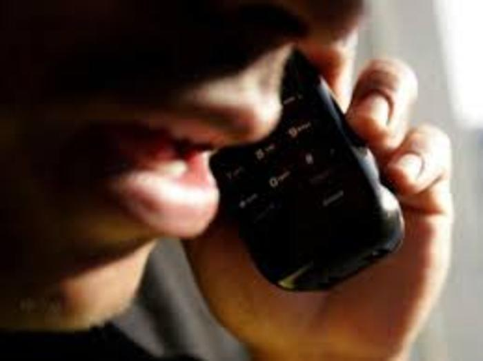 CÓMO PREVENIR ESTAFAS TELEFÓNICAS?