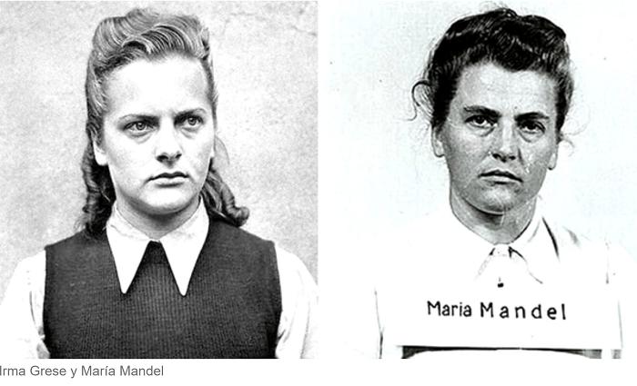 DE NIÑAS A MONSTRUOS DE AUSCHWITZ: LAS CRIMINALES MENOS ESPERADAS DEL GENOCIDIO NAZI