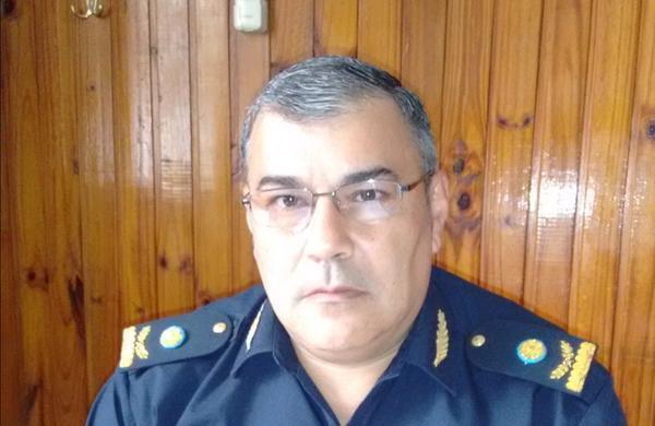 RODRÍGUEZ BRINDÓ DETALLES SOBRE EL INCIDENTE DONDE RESULTÓ HERIDO UN JOVEN