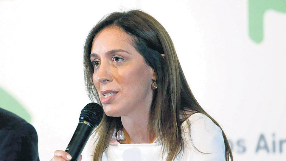 """VIDAL CRITICÓ EL PARO DOCENTE: """"ES UNA EXPRESIÓN DE RECHAZO AL DIÁLOGO"""""""