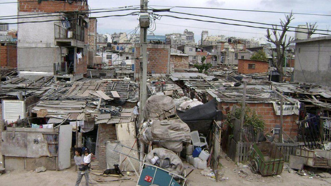 DESDE LA UCA ESTIMAN QUE EL 35% DE LOS ARGENTINOS ES POBRE: HABRÍA 3 MILLONES DE INDIGENTES