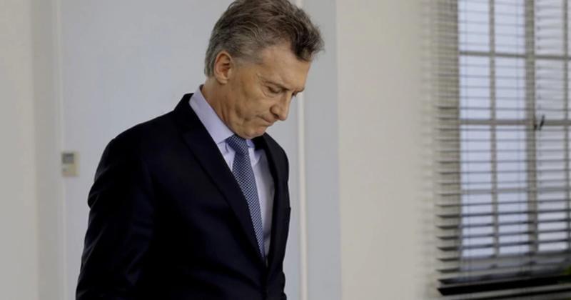 """FORBES: """"PUEDE QUE SEA MOMENTO DE SALIR DE LA ARGENTINA"""""""