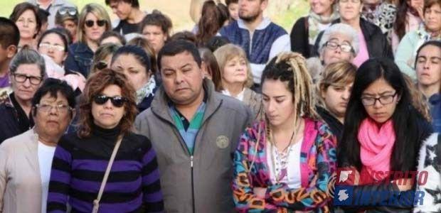 TREINTA DE AGOSTO: HABRÍAN DADO CON LA CAMIONETA QUE ATROPELLÓ A GASTÓN GALEANO
