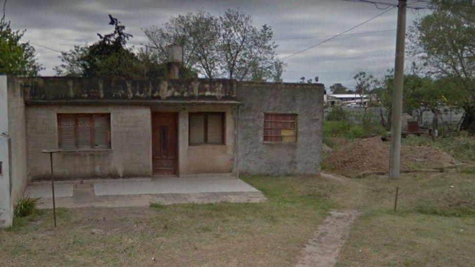 HORROR EN VENADO TUERTO: RESCATARON A UNA MUJER TRAS 20 AÑOS SECUESTRADA