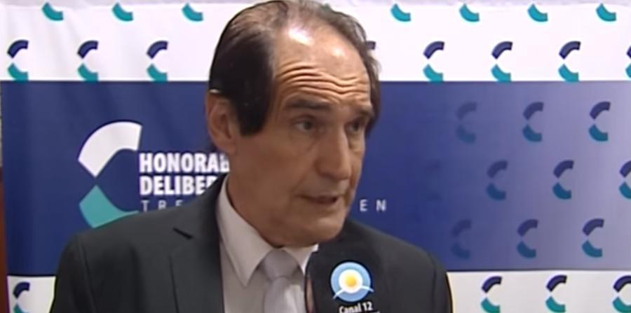 """CAMBIEMOS ES UN KIRCHNERISMO DE OJOS CELESTES"""