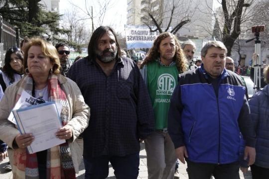 EL GOBIERNO CONVOCÓ A LA PARITARIA SALARIAL DOCENTE PARA EL PRÓXIMO JUEVES