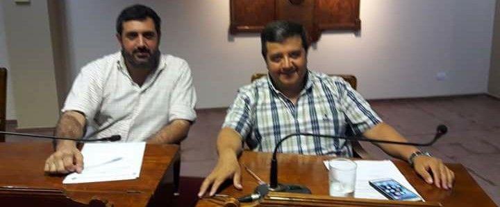 """""""EL GRITO DE LOS TAMBOS ES UN RECLAMO QUE DEBE ESCUCHAR EL GOBIERNO NACIONAL"""""""