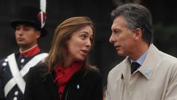 EL PRESIDENTE MACRI Y LA GOBERNADORA VIDAL ESTARÁN EN TRENQUE LAUQUEN