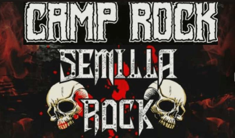 """SE VIENE EL """"CAMP ROCK"""""""
