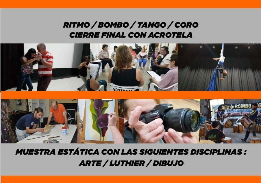 CIERRE DE CULTURA, EPISODIO 2