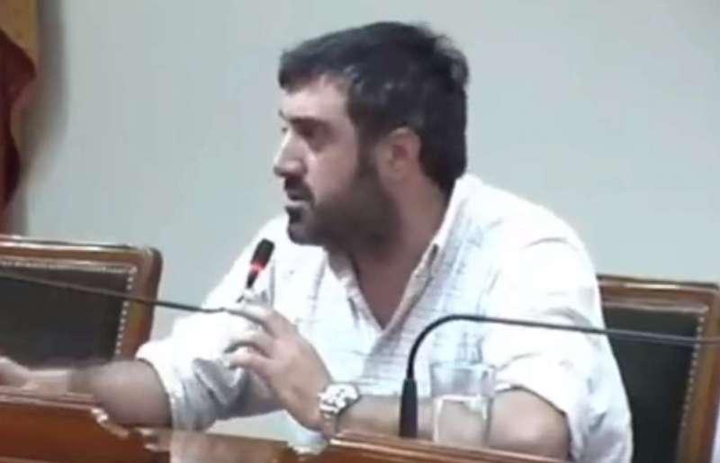 PARA EL CONCEJAL HERNÁNDEZ HIDRÁULICA PROVINCIAL DESTRATA A RIVADAVIA