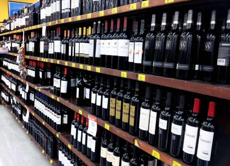 DESDE ESTA SEMANA COMERCIOS PODRÁN VENDER ALCOHOL HASTA LAS 23 HORAS