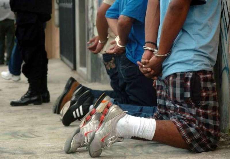IMPUTABILIDAD: DELITOS COMETIDOS POR MENORES REPRESENTAN 3,1% DEL TOTAL DE CAUSAS