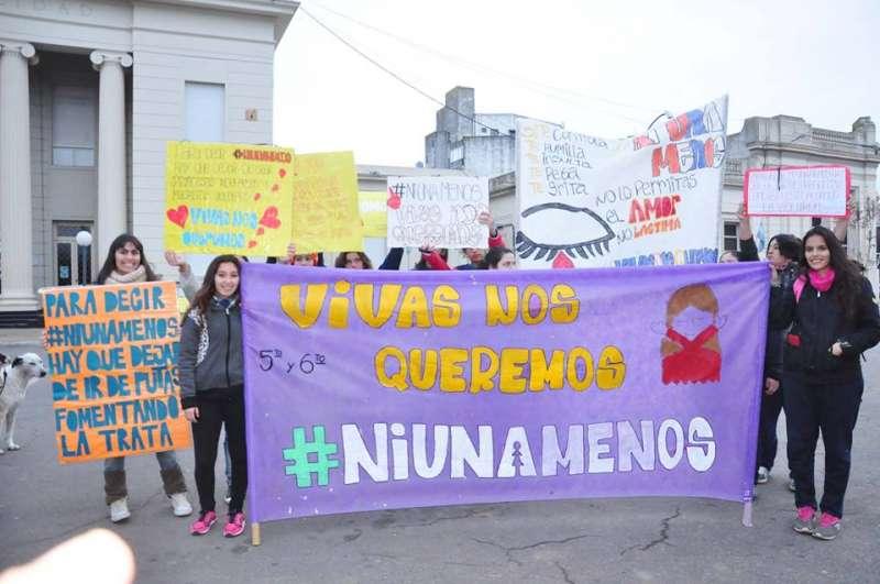 PREOCUPANTE: YA SON 6 LOS APREHENDIDOS POR VIOLENCIA DE GÉNERO EN TRENQUE LAUQUEN
