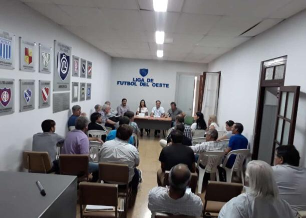MIRÁ EL NUEVO FIXTURE DE LA TEMPORADA 2019