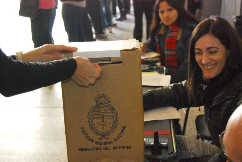 PASO 2019: MUNICIPIO, GOBERNACIÓN Y PRESIDENCIA EN RIVADAVIA