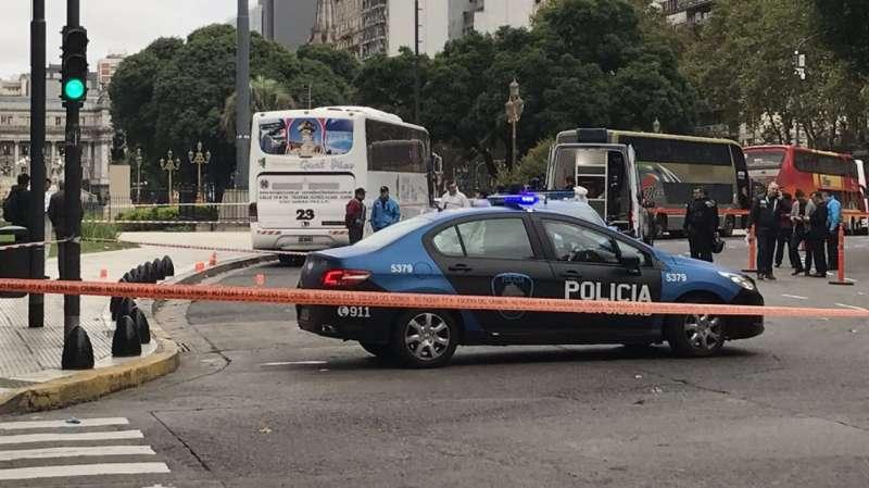 ATAQUE AL DIPUTADO OLIVARES: HAY UN DETENIDO