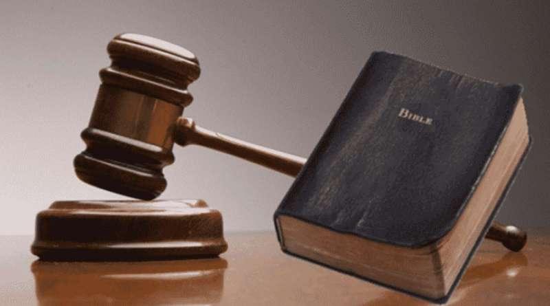 """""""LA JUSTICIA DE DIOS ES MÁS IMPORTANTE QUE LA JUSTICIA DEL HOMBRE, DIOS SE VA A ENCARGAR QUE PAGUE POR TODO EL DAÑO QUE CAUSÓ"""""""