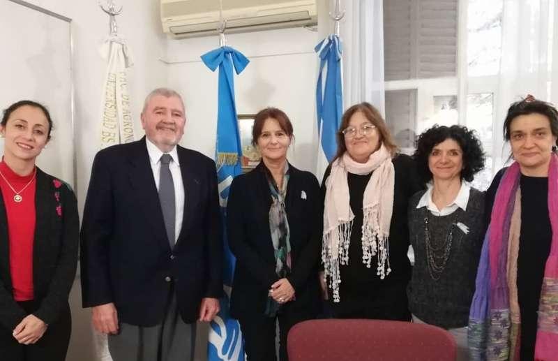 ANUNCIAN LA LLEGADA DEL BACHILLERATO UNIVERSITARIO EN AGRONOMÍA AL CES