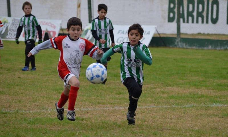 SE JUGÓ LA 3ª Y 4ª FECHA DEL TORNEO EXTRA DE INFERIORESby Fútbol del Oeste 13 julio, 2019