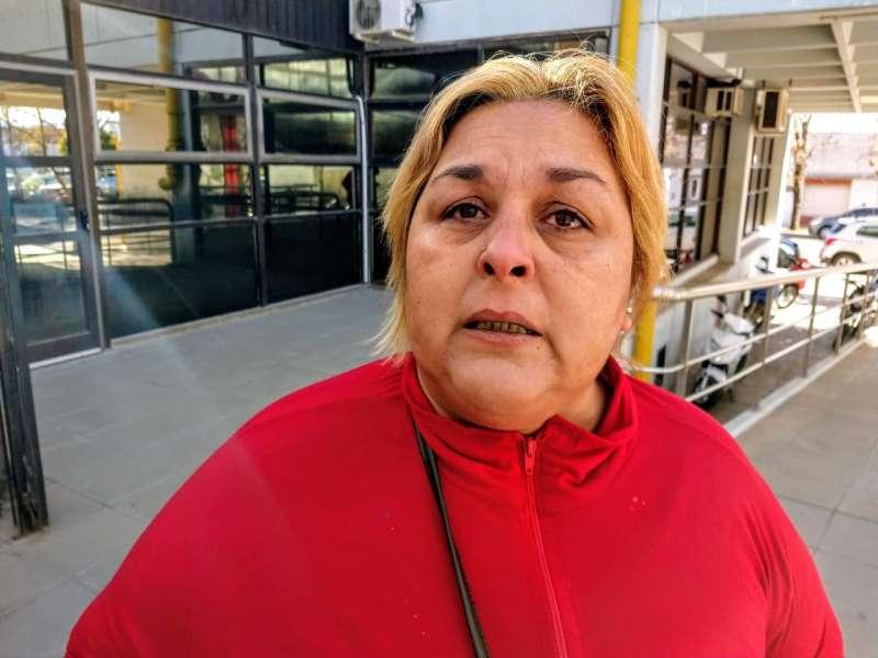 PICO: MADRE DE JOVEN CON RETRASO MADURATIVO DENUNCIÓ EN FISCALÍA A PERSONAL POLICIAL