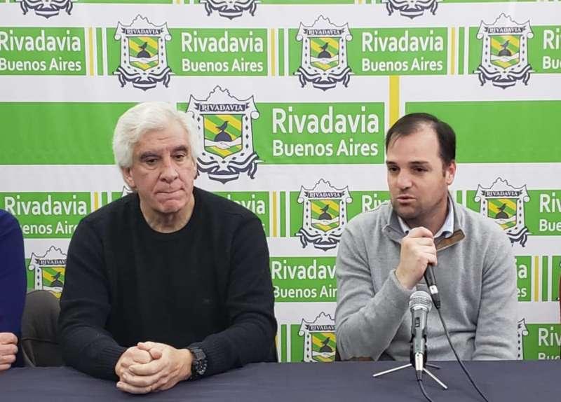 """RIVADAVIA SERÁ UN CENTRO EDUCATIVO REGIONAL"""