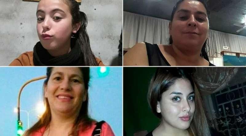 HUBO CUATRO FEMICIDIOS ESTE FIN DE SEMANA Y LAS ESTADÍSTICAS SON ALARMANTES: YA MATARON A 223 MUJERES EN LO QUE VA DEL AÑO