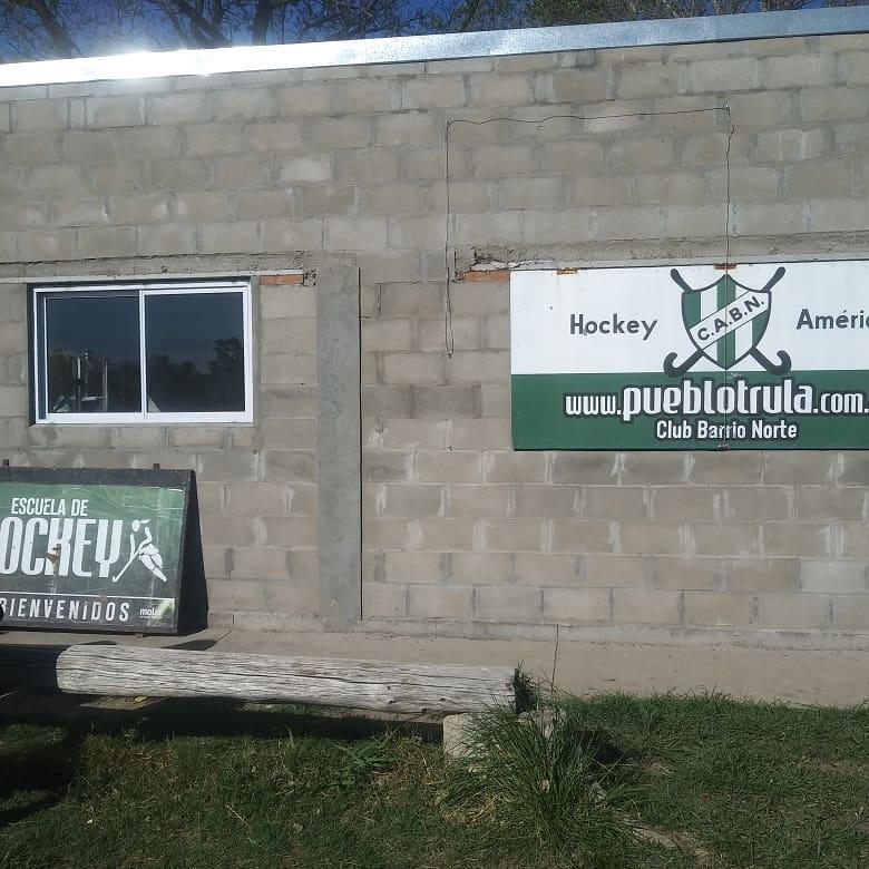 BARRIO NORTE: DENUNCIAN ROBO EN LA CANTINA DE HOCKEY