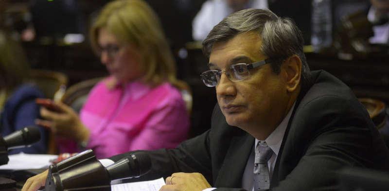 DESDE UNIDAD CIUDADANA RIVADAVIA REPUDIARON DECLARACIONES DE BUIL