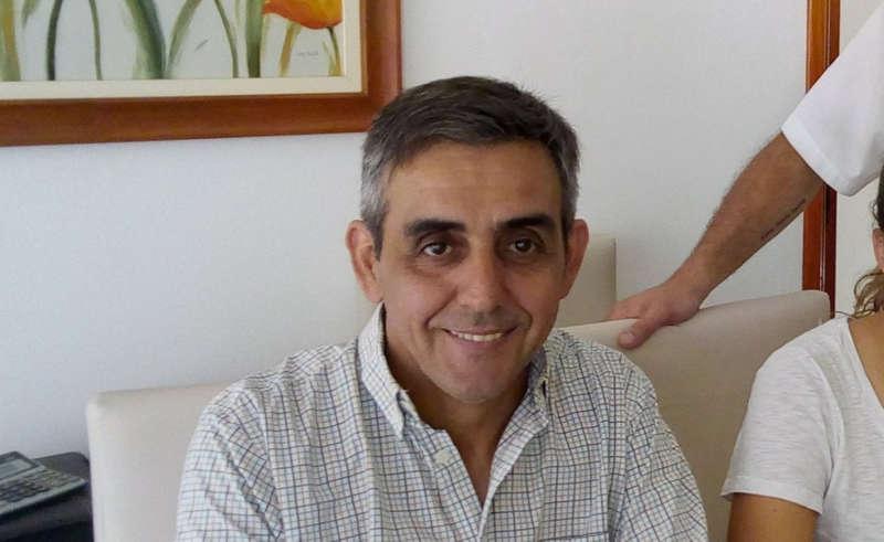 """TORIBIO SOBRE LA CESIÓN DE LOTE EN EL POLO INDUSTRIAL AL MARIDO DE UNA CONCEJAL: """"NO ME PARECE ÉTICO"""""""