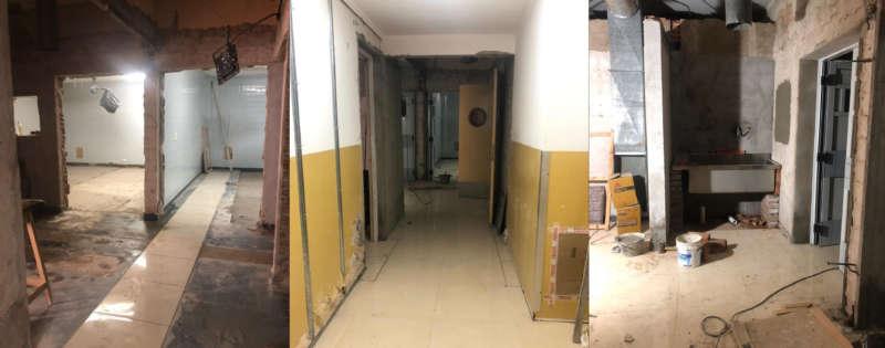 RENOVACIÓN COMPLETA DE LOS QUIRÓFANOS DEL HOSPITAL