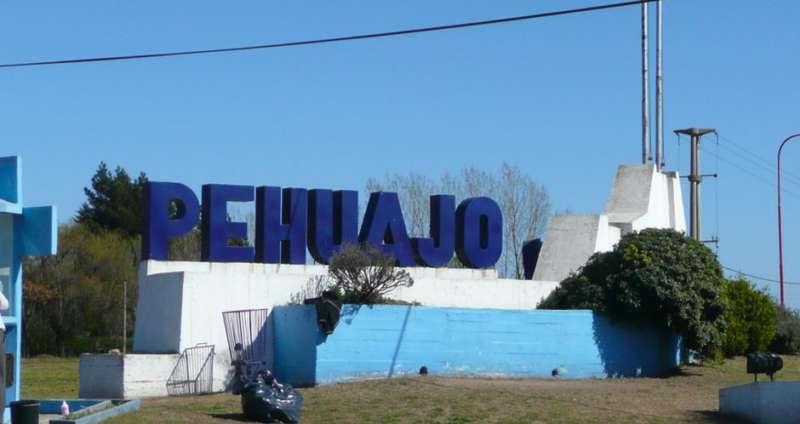 PEHUAJÓ: UN POLICÍA MATÓ A SU NOVIA Y A SU HERMANO Y LUEGO SE SUICIDÓ