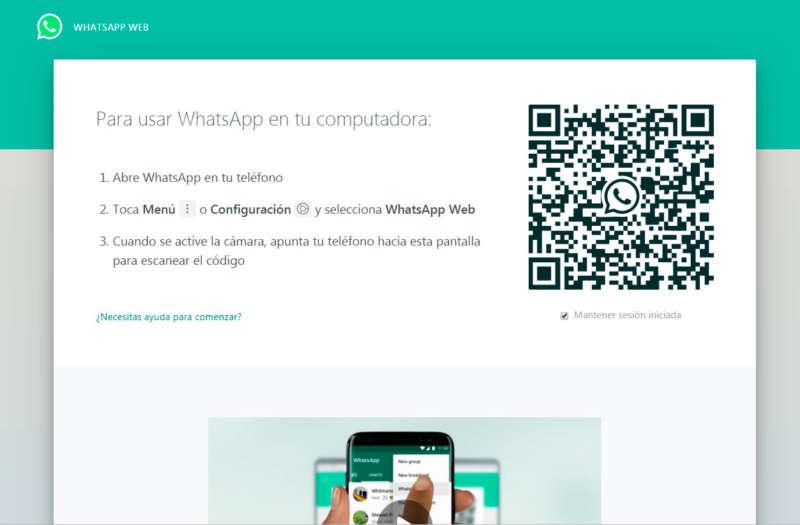 LLEGARON LAS VIDEOLLAMADAS POR WHATSAPP WEB, PERO NO COMO CREÍAMOS