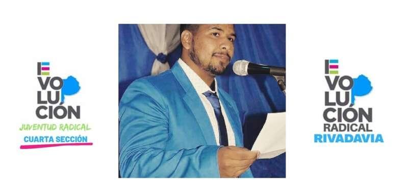 «TRABAJAMOS PARA RECONSTRUIR AL RADICALISMO Y SER PARTE DE LA SOLUCIÓN DE LOS PROBLEMAS DE LA GENTE»