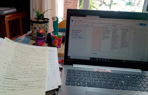 EL EFECTO DEL CORONAVIRUS PROVOCADO EN LA EDUCACIÓN