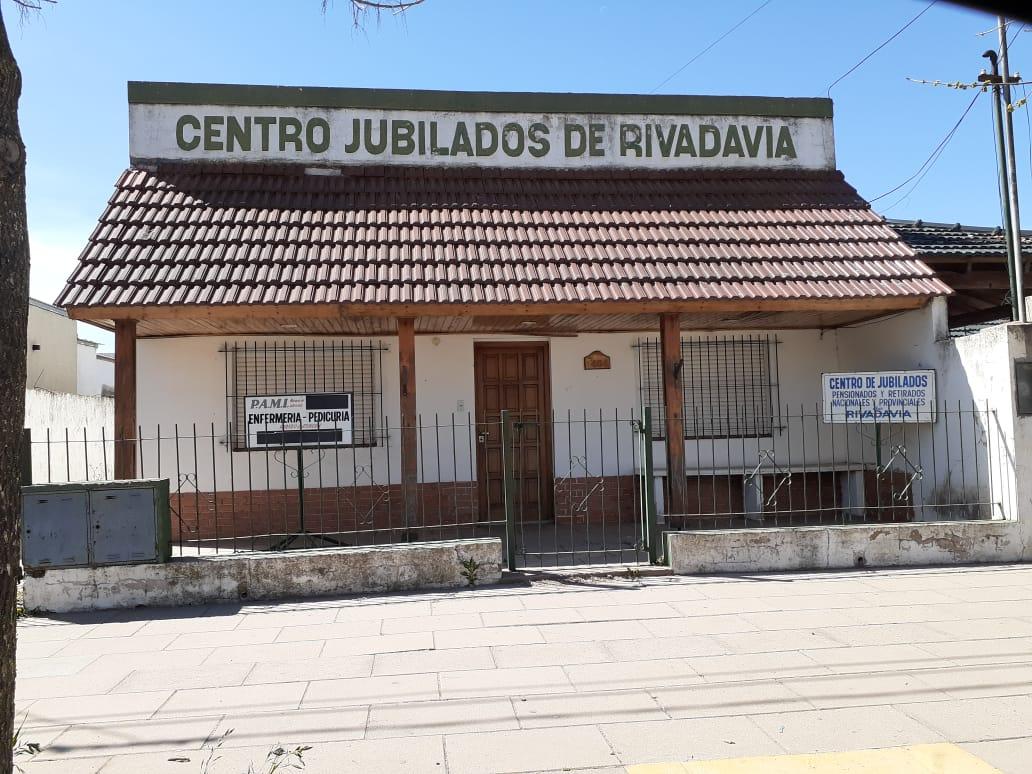 COVID-19: HABILITAN UN PUNTO DE INSCRIPCIÓN Y REGISTRO PARA MAYORES DE 60 AÑOS QUE QUIERAN VACUNARSE