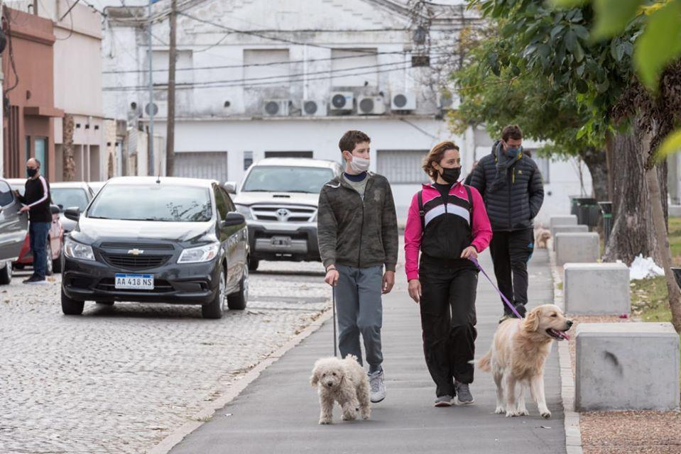 CUARENTENA EN LA PROVINCIA DE BUENOS AIRES: EN QUÉ FASE ESTÁ CADA MUNICIPIO