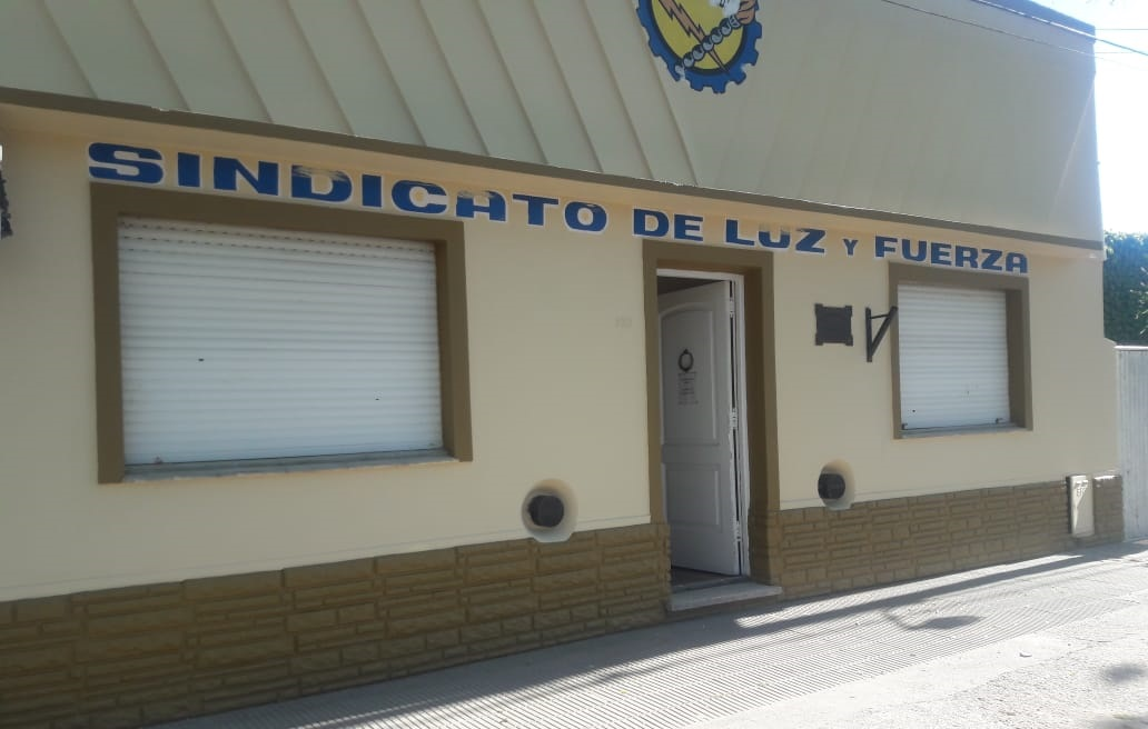 LA SECCIONAL AMÉRICA DE LUZ Y FUERZA CUMPLE 50 AÑOS