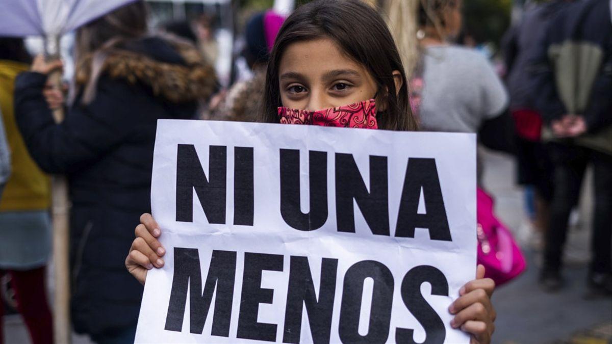 LA VIOLENCIA DE GÉNERO NO CESA: ENTRE ENERO Y ABRIL HUBO 92 FEMICIDIOS Y CINCO TRANSFEMICIDIOS